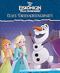 Meine Olaf der Schneemann Minibuch-Box - Produktdetailbild 5