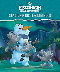 Meine Olaf der Schneemann Minibuch-Box - Produktdetailbild 8