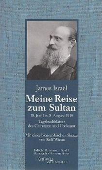 Meine Reise zum Sultan - James Israel |