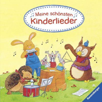 Meine schönsten Kinderlieder, Kerstin M. Schuld