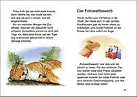 Meine schönsten Leselöwen-Katzen- und Tierfreundegeschichten, m. Audio-CD - Produktdetailbild 2