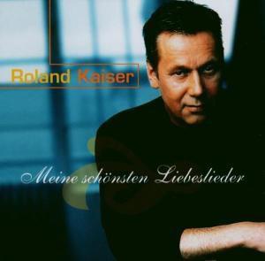 Meine Schönsten Liebeslieder, Roland Kaiser