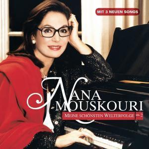 Meine schönsten Welterfolge Vol. 2, Nana Mouskouri