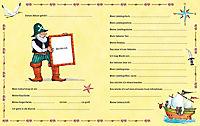 Meine Schulfreunde (Motiv Piraten) - Produktdetailbild 1