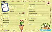 Meine Schulfreunde (Motiv Piraten) - Produktdetailbild 2