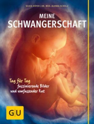 Meine Schwangerschaft, Silvia Höfer, Alenka Scholz