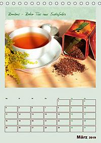 Meine Welt des Tees (Tischkalender 2019 DIN A5 hoch) - Produktdetailbild 3