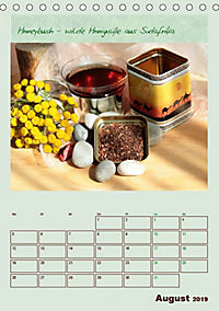 Meine Welt des Tees (Tischkalender 2019 DIN A5 hoch) - Produktdetailbild 8