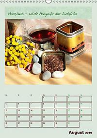 Meine Welt des Tees (Wandkalender 2019 DIN A3 hoch) - Produktdetailbild 8
