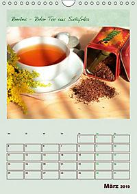 Meine Welt des Tees (Wandkalender 2019 DIN A4 hoch) - Produktdetailbild 3