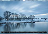 Meine Wesermarsch 2019 (Wandkalender 2019 DIN A3 quer) - Produktdetailbild 1