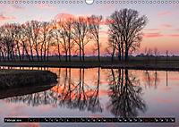 Meine Wesermarsch 2019 (Wandkalender 2019 DIN A3 quer) - Produktdetailbild 2