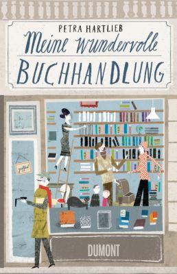 Meine wundervolle Buchhandlung, Petra Hartlieb