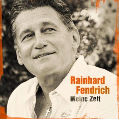 Meine Zeit, Rainhard Fendrich