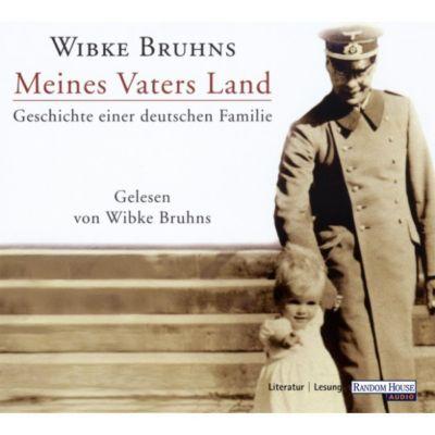 Meines Vaters Land, Wibke Bruhns