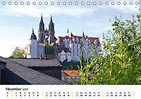 Meissen (Tischkalender 2019 DIN A5 quer) - Produktdetailbild 11
