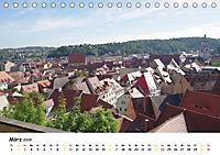 Meissen (Tischkalender 2019 DIN A5 quer) - Produktdetailbild 3