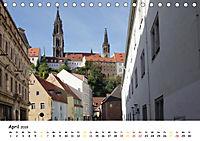 Meissen (Tischkalender 2019 DIN A5 quer) - Produktdetailbild 4