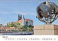 Meissen (Tischkalender 2019 DIN A5 quer) - Produktdetailbild 6