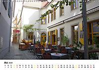 Meissen (Wandkalender 2019 DIN A3 quer) - Produktdetailbild 5