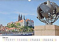 Meissen (Wandkalender 2019 DIN A3 quer) - Produktdetailbild 6