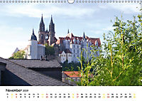 Meissen (Wandkalender 2019 DIN A3 quer) - Produktdetailbild 11