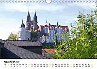 Meißen (Wandkalender 2019 DIN A4 quer) - Produktdetailbild 11