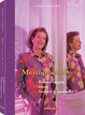 Meistens diskret - Marie Waldburg pdf epub