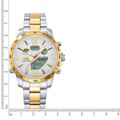 Quartz Uhr Anker 21 5cm Meister Mineralglas hrCBsQdtxo