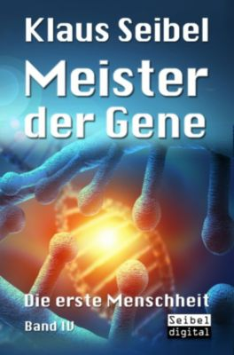 Meister der Gene, Klaus Seibel