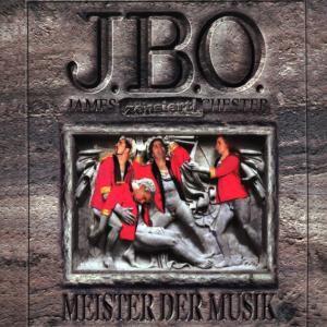 Meister Der Musik, J.b.o.