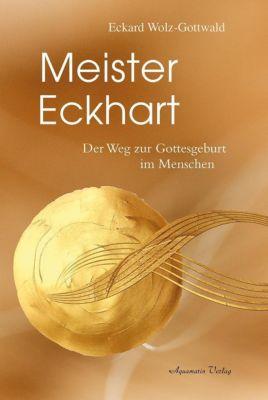 Meister Eckhart - Eckard Wolz-Gottwald pdf epub