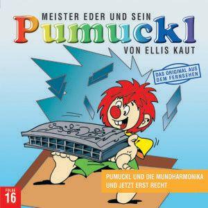 Meister Eder und sein Pumuckl, Folge 16: Pumuckl und die Mundharmonika - Und jetzt erst recht, Ellis Kaut