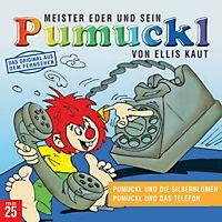 pumuckl und der nikolaus auf hei er spur 1 audio cd h rbuch. Black Bedroom Furniture Sets. Home Design Ideas