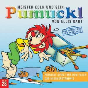 Meister Eder und sein Pumuckl, Folge 28: Pumuckl spielt mit dem Feuer - Das Missverständnis, Ellis Kaut