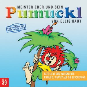 Meister Eder und sein Pumuckl, Folge 39: Alte Liebe und Alleskleber - Pumuckl wartet auf die Bescherung, Ellis Kaut