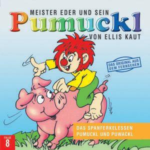 Meister Eder und sein Pumuckl, Folge 8: Das Spanferkelessen - Pumuckl und Puwackl, Ellis Kaut