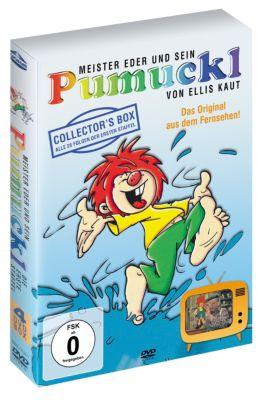 Meister Eder und sein Pumuckl - Staffel 1, Ellis Kaut