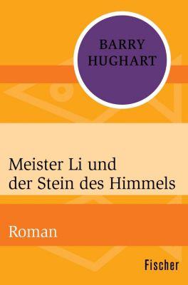 Meister Li und der Stein des Himmels - Barry Hughart pdf epub