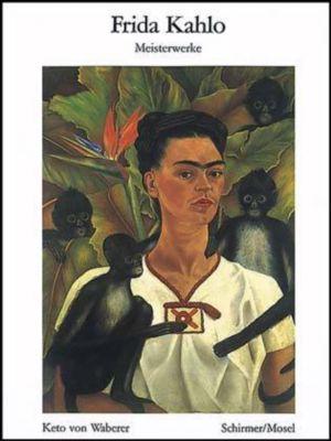 Meisterwerke, Frida Kahlo