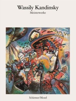 Meisterwerke, Wassily Kandinsky