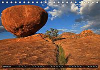 Meisterwerke aus Stein (Tischkalender 2019 DIN A5 quer) - Produktdetailbild 1