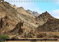 Meisterwerke aus Stein (Tischkalender 2019 DIN A5 quer) - Produktdetailbild 3