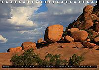 Meisterwerke aus Stein (Tischkalender 2019 DIN A5 quer) - Produktdetailbild 6