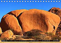 Meisterwerke aus Stein (Tischkalender 2019 DIN A5 quer) - Produktdetailbild 10