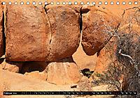 Meisterwerke aus Stein (Tischkalender 2019 DIN A5 quer) - Produktdetailbild 2