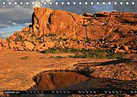 Meisterwerke aus Stein (Tischkalender 2019 DIN A5 quer) - Produktdetailbild 9