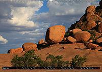 Meisterwerke aus Stein (Wandkalender 2019 DIN A2 quer) - Produktdetailbild 6