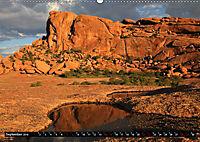 Meisterwerke aus Stein (Wandkalender 2019 DIN A2 quer) - Produktdetailbild 9
