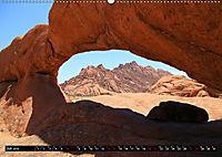 Meisterwerke aus Stein (Wandkalender 2019 DIN A2 quer) - Produktdetailbild 7